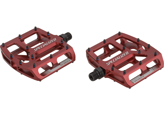 Specialized Bennies pedals